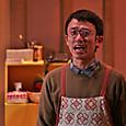 三ツ星キッチン『FaMiLY』拓哉のヨイトマケ