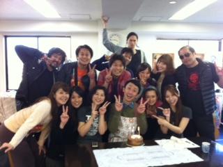 happy・photo<br />  。