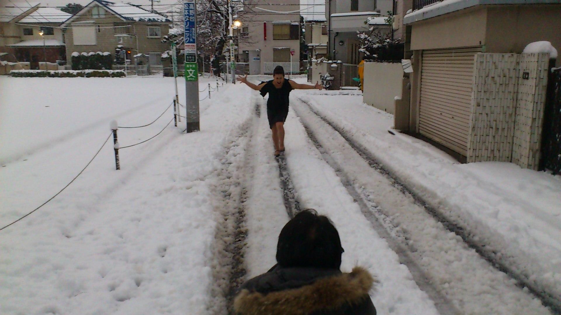 さすが九代目!!